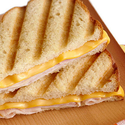 Kids' Favorite Turkey Panini